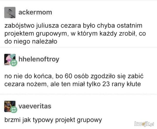 Projekt grupowy