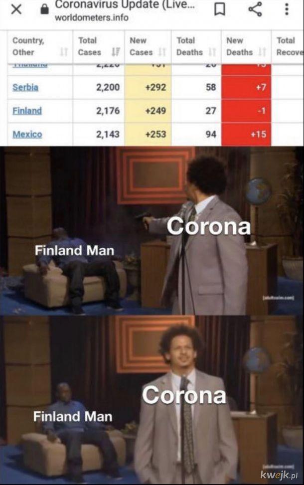WTF Finland?