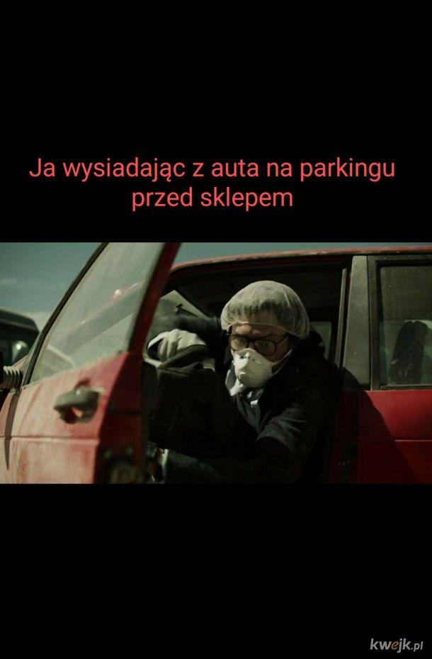 Korona profesora