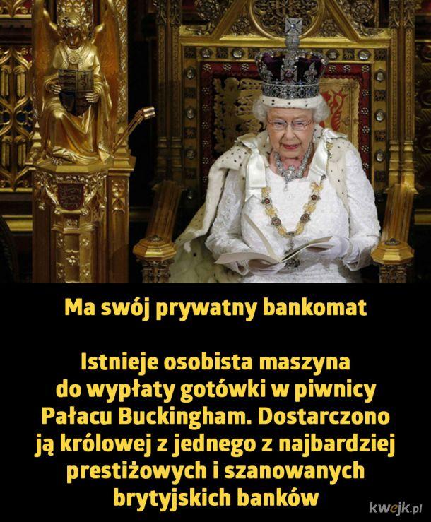 Dziwne przywileje Królowej Elżbiety II., obrazek 8