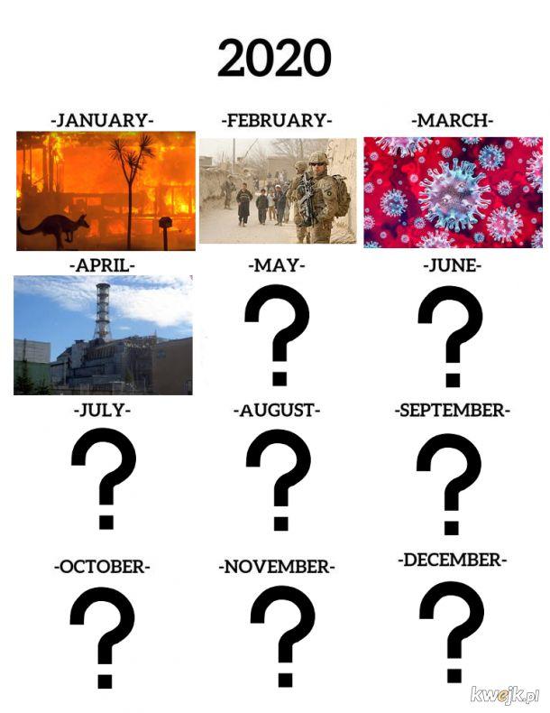 To już oficjalne. Katastrofą na kwiecień będzie pożar w Czarnobylu
