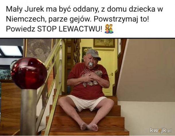 Biedny Jerzyk
