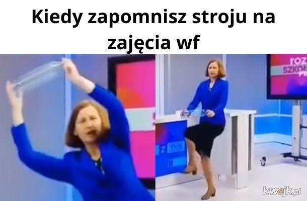 Szkoła z TVP nie odpuszcza!