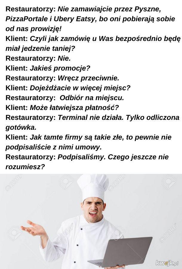 Polska gastrnomia