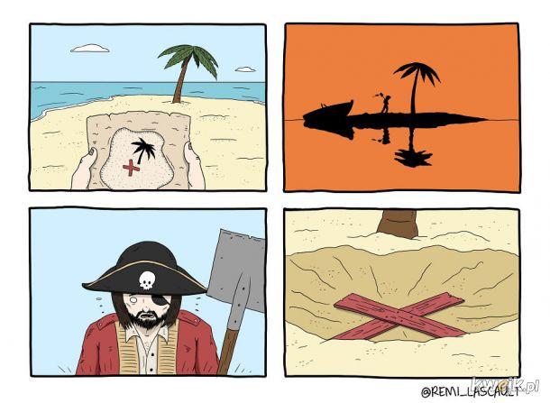 Dziwne komiksy Rémiego Lascault