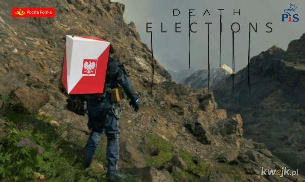 Wybory Śmierci