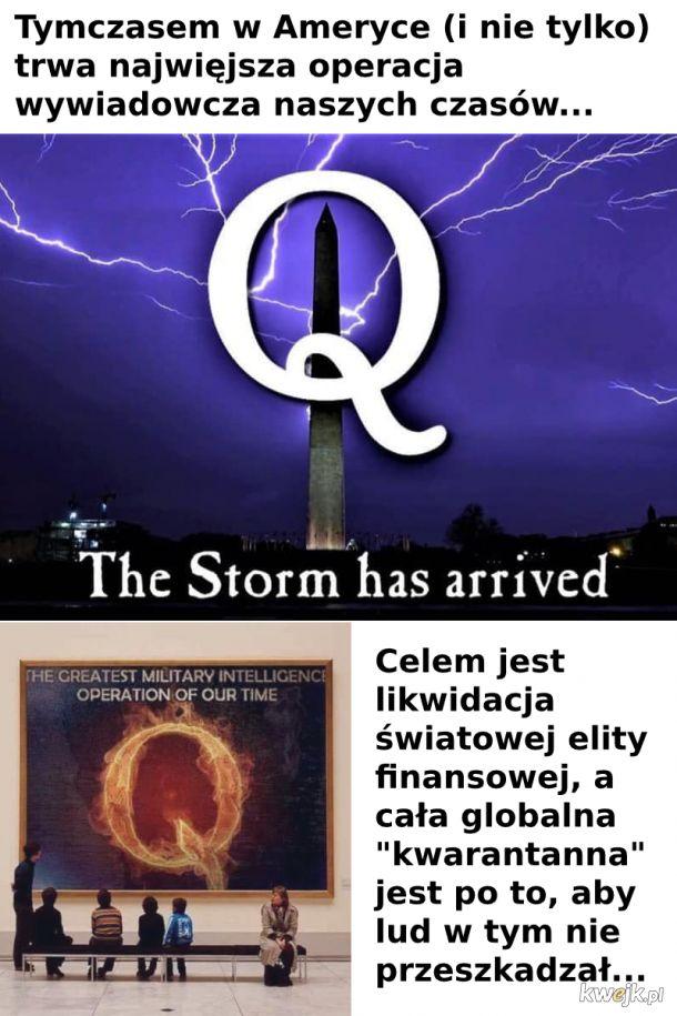 Siedź w domu i rób memy