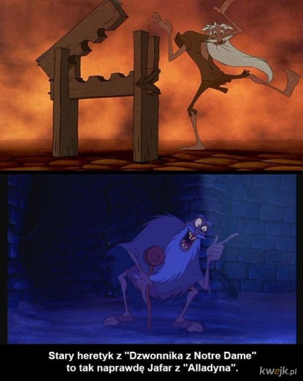 Sekrety bajek Disneya, obrazek 12