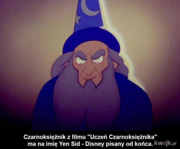 Sekrety bajek Disneya, obrazek 13