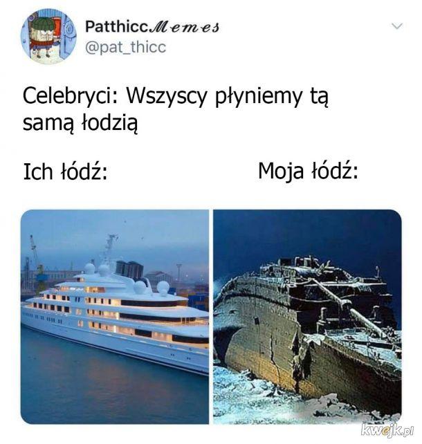 Ta sama łódź
