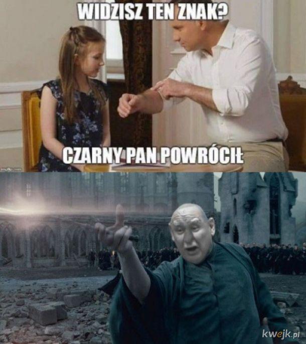Czarny Pan