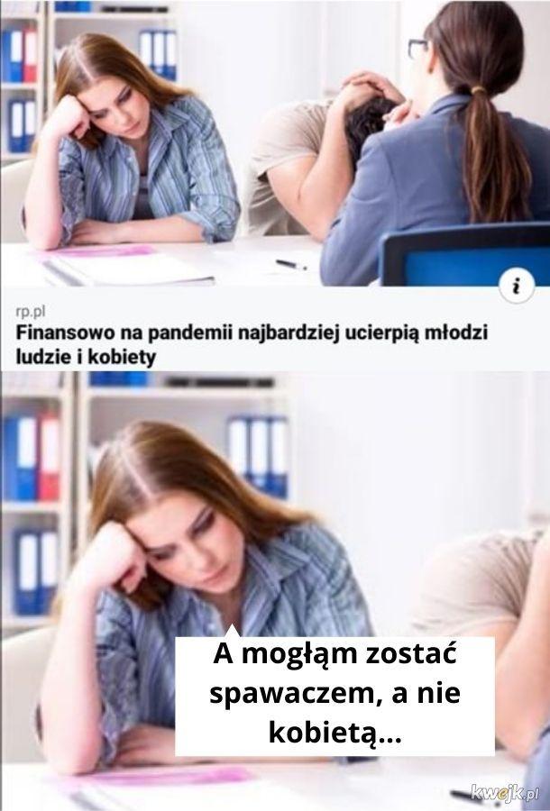 Ludzie i kobiety