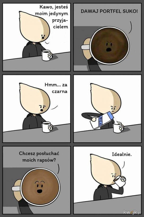 Kawa idealna