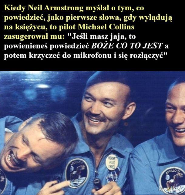Kosmiczne śmieszki