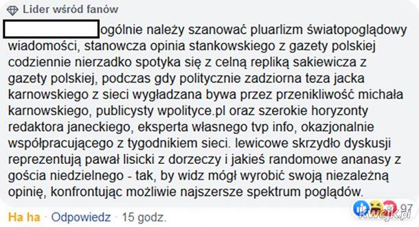 Uczcie się TVN-y i Polsaty