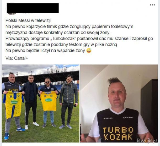 Polski Messi