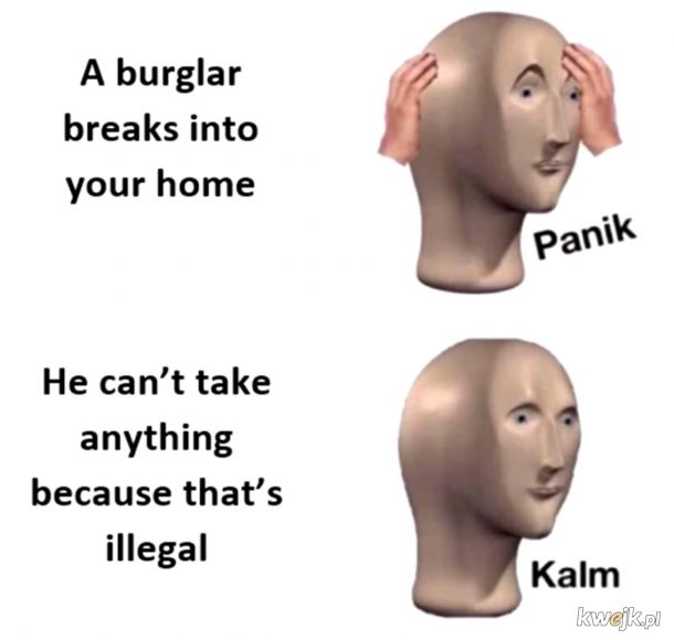 Wait, that's illegal.