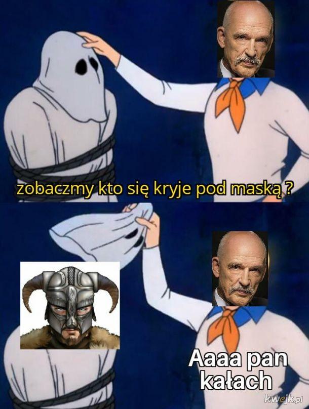 Pan Kałach!