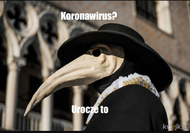 Korona to amator