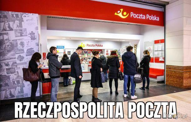Order Listonosza