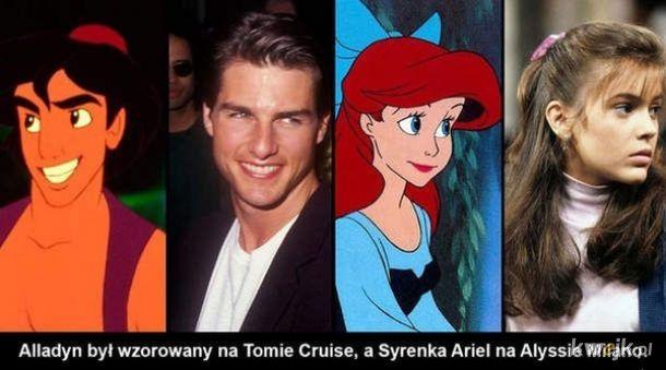 Sekrety bajek Disneya, obrazek 9
