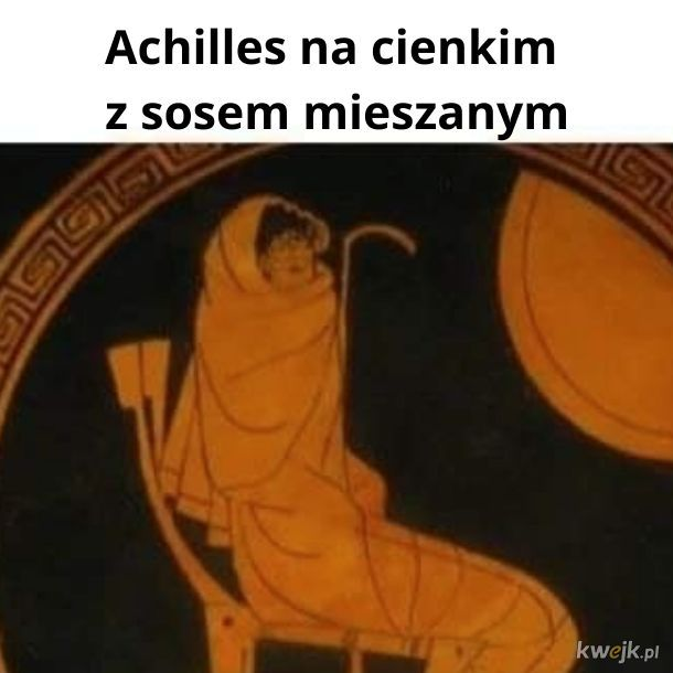 Mitologia jest fascynująca