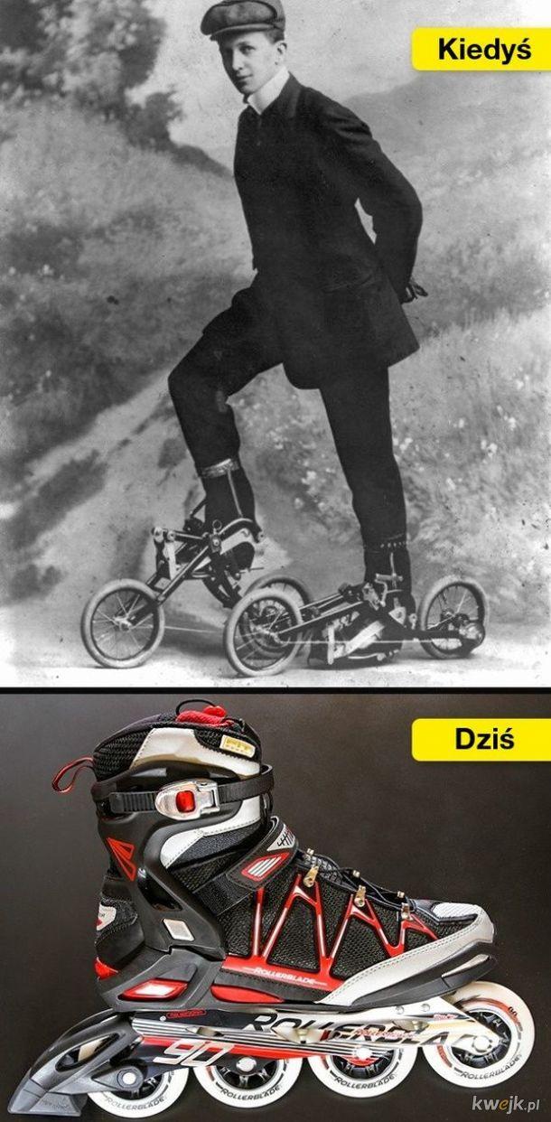 Tak bardzo zmieniła się technologia