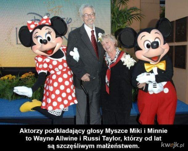 Sekrety bajek Disneya, obrazek 2