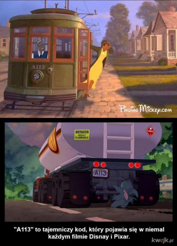 Sekrety bajek Disneya, obrazek 11