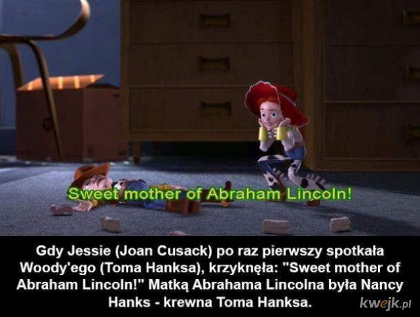 Sekrety bajek Disneya