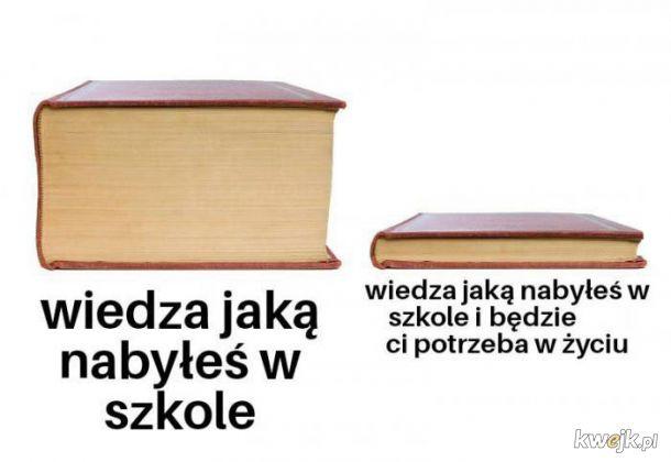 Nabyta wiedza