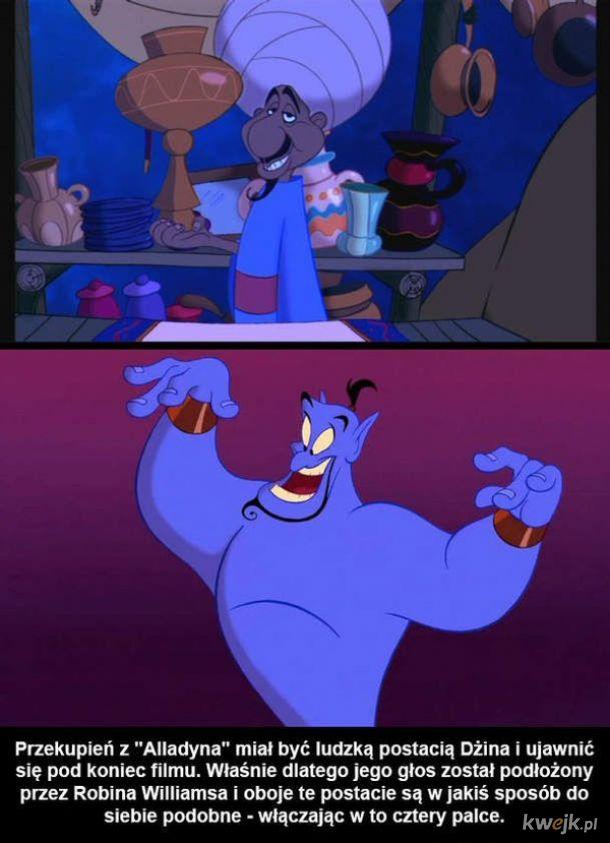 Sekrety bajek Disneya, obrazek 22