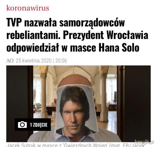 Rebelianckie szumowiny