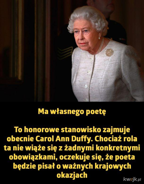 Dziwne przywileje Królowej Elżbiety II., obrazek 5