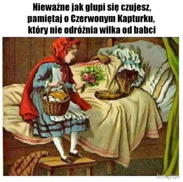 Co ten Kapturek
