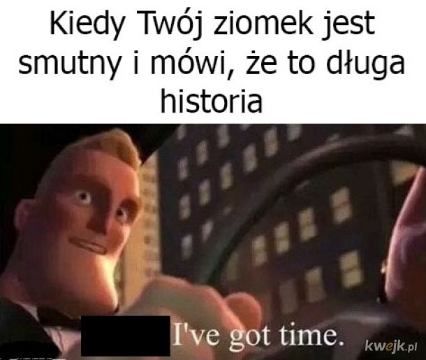 Mam czas