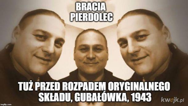 Bracia Krejzolec