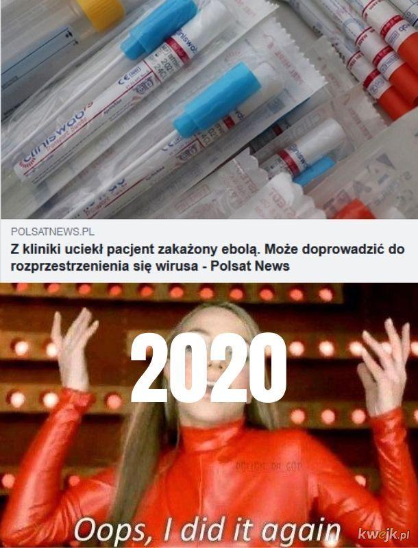 2020 dopiero się rozkręca