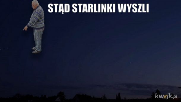 Starlinki