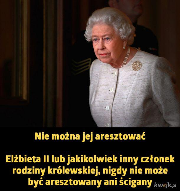 Dziwne przywileje Królowej Elżbiety II., obrazek 3