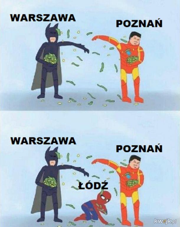 Polska w skrocie