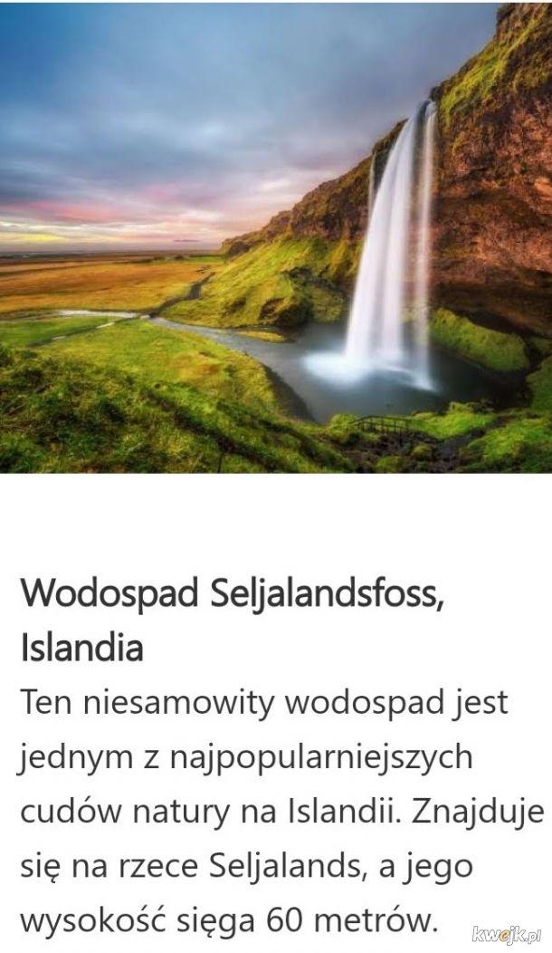 Najfajniejsze miejsca na świecie, obrazek 8