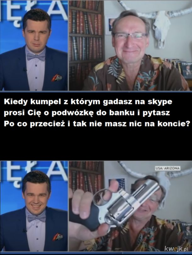 Podwózka do banku