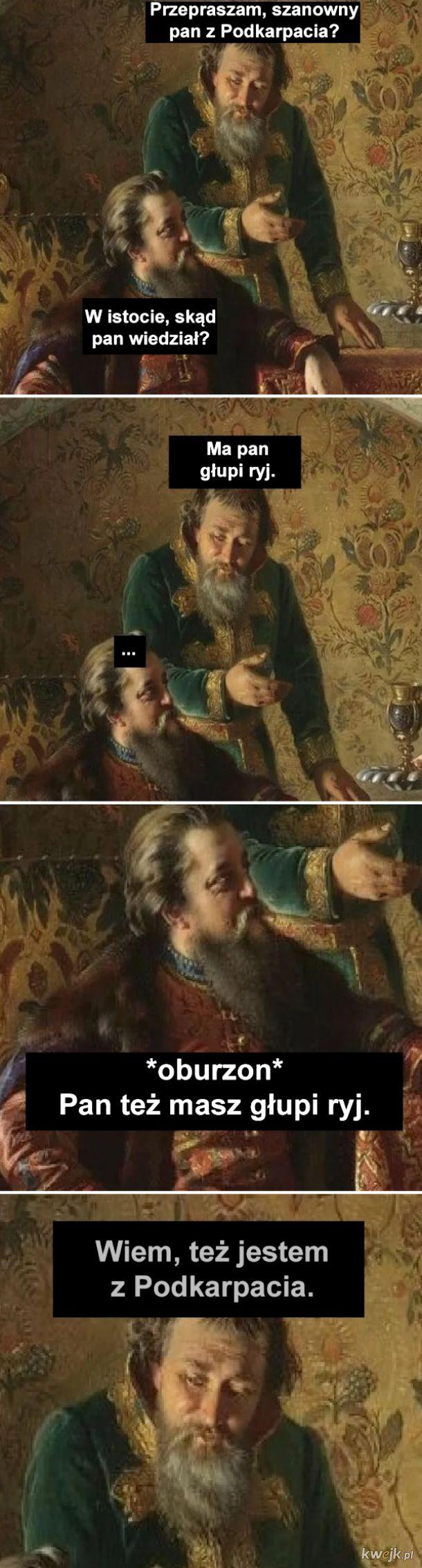 Podkarpacie