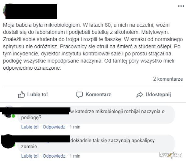 Babula mikrobiolog