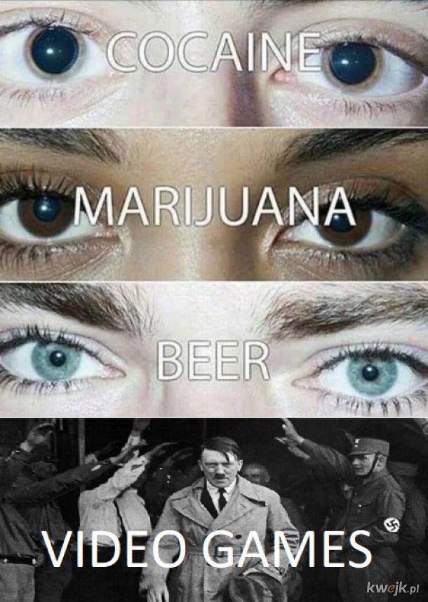 Uzależnienie