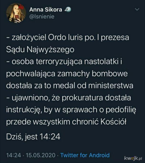 A wiecie, że Polska awansowała na najbardziej homofobiczny kraj Europy?