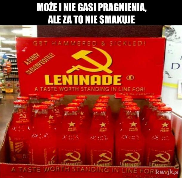 Poczuj smak komunistycznej biedy