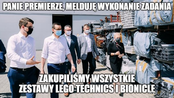 BIONICLE, to było to!