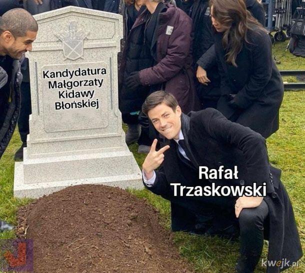 Grób Kidawy